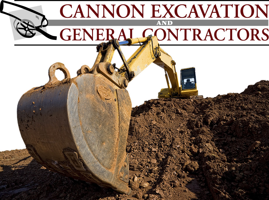 Cannon Excavation and General Contractors